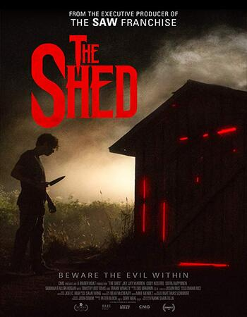 The Shed 2019 720p WEB-DL Full English Movie Download