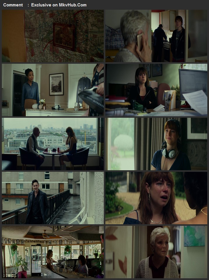 Wild Rose 2019 720p BluRay Full English Movie Download