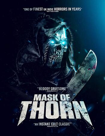 Mask of Thorn 2019 720p WEB-DL Full English Movie Download
