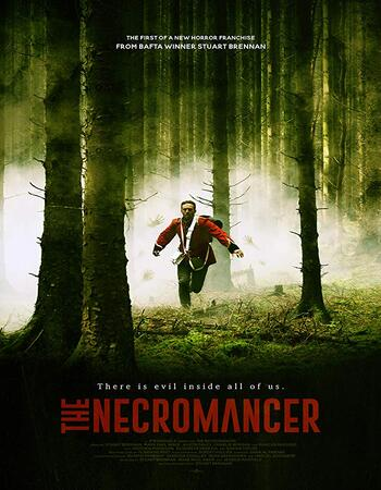 The Necromancer 2018 720p WEB-DL Full English Movie Download