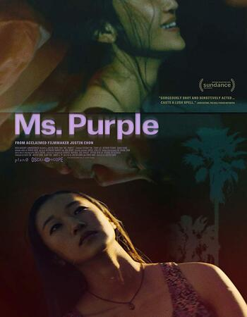 Ms. Purple 2019 720p WEB-DL Full English Movie Download