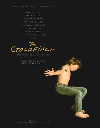 The Goldfinch 2019 720p WEB-DL Full English Movie Download