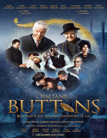 Buttons 2018 720p WEB-DL Full English Movie Download