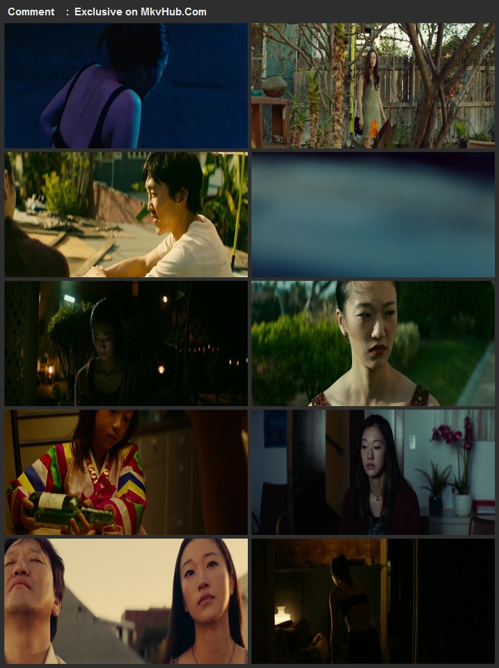 Ms. Purple 2019 1080p WEB-DL Full English Movie Download
