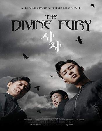 The Divine Fury 2019 720p WEB-DL Full English Movie Download