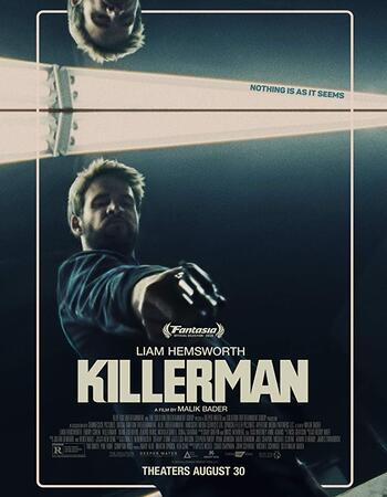 Killerman 2019 720p WEB-DL Full English Movie Download