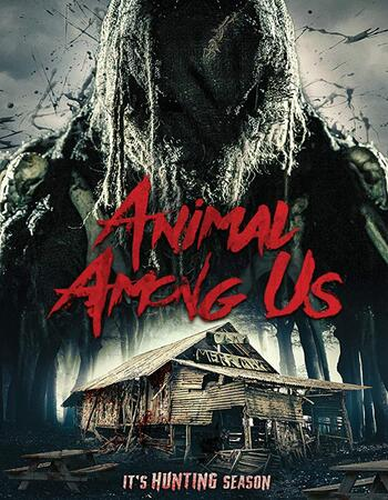 Animal Among Us 2019 English 720p BluRay 800MB