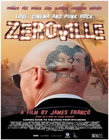 Zeroville 2019 720p WEB-DL Full English Movie Download