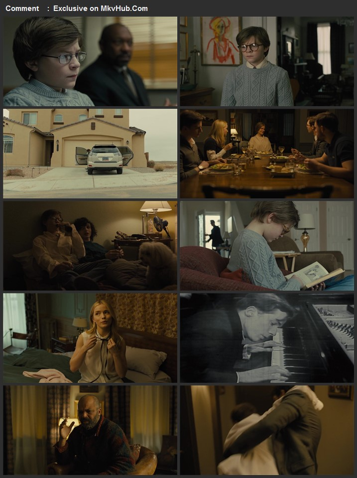 The Goldfinch 2019 720p BluRay Full English Movie Download