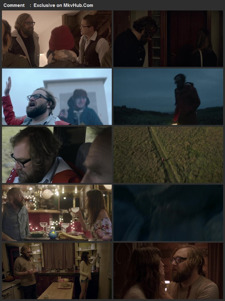 Spell 2018 720p WEB-DL Full English Movie Download
