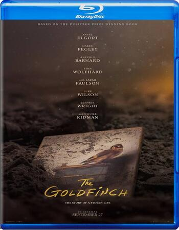 The Goldfinch 2019 1080p BluRay Full English Movie Download