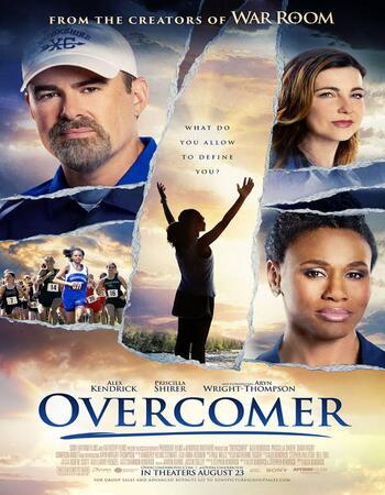 Overcomer 2019 720p WEB-DL Full English Movie Download