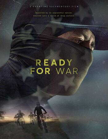 Ready for War 2019 720p WEB-DL Full English Movie Download