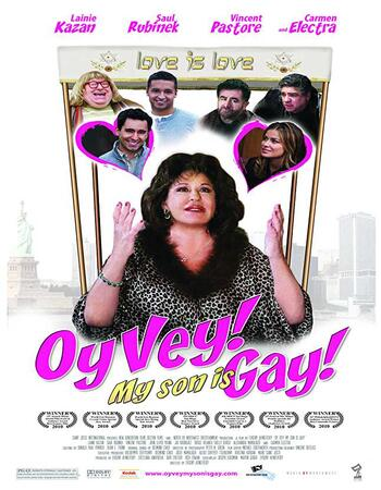 Oy Vey! My Son Is Gay!! (2009) Dual Audio Hindi 480p WEB-DL 300MB Movie Download