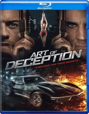 Art of Deception 2019 720p BluRay Full English Movie Download