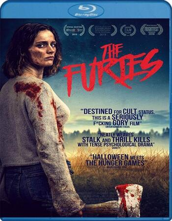 The Furies 2019 720p BluRay Full English Movie Download