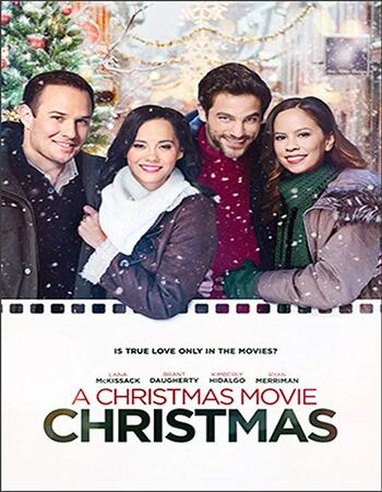 A Christmas Movie Christmas 2019 720p WEB-DL Full English Movie Download