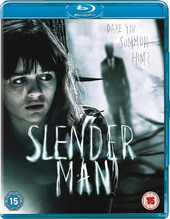 Slender Man 2018 720p BluRay ORG Dual Audio In Hindi English