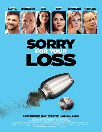 Sorry for Your Loss 2019 720p WEB-DL Full English Movie Download