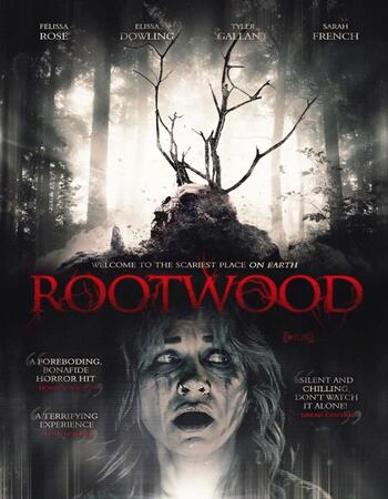 Rootwood 2018 720p WEB-DL Full English Movie Download