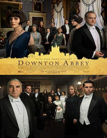 Downton Abbey 2019 1080p WEB-DL Full English Movie Download