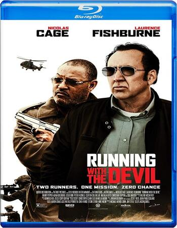 Running with the Devil 2019 720p BluRay Full English Movie Download