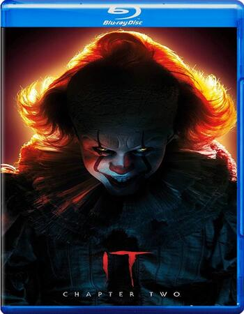 It Chapter Two 2019 1080p BluRay Full English Movie Download