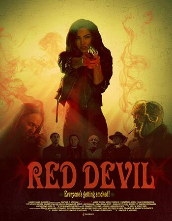 Red Devil 2019 1080p WEB-DL Full English Movie Download