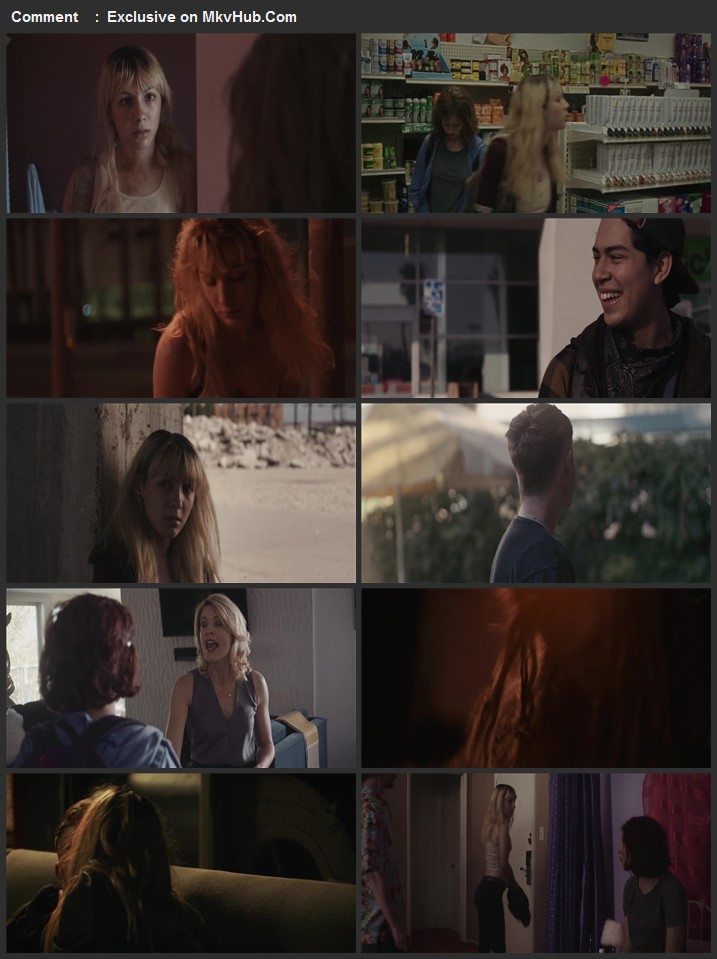 Almost Home 2018 720p WEB-DL Full English Movie Download
