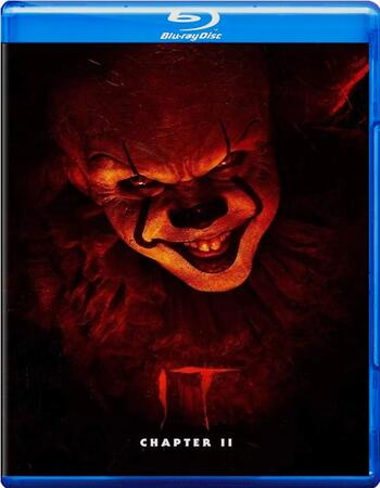 It Chapter Two 2019 720p BluRay ORG Dual Audio In Hindi English