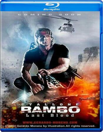 Rambo Last Blood 2019 1080p BluRay ORG Dual Audio In Hindi English