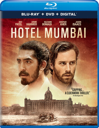 Hotel Mumbai 2019 720p BluRay Dual Audio In Hindi English