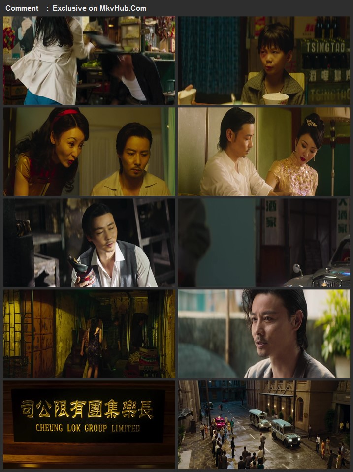 Master Z Ip Man Legacy 2018 720p BluRay ORG Dual Audio In Hindi Chinese