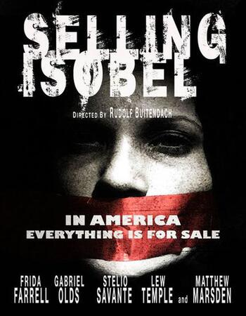 Selling Isobel 2018 720p WEB-DL Full English Movie Download