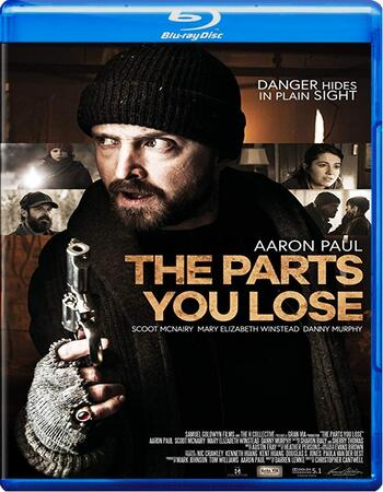 The Parts You Lose 2019 720p BluRay Full English Movie Download