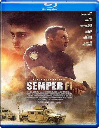 Semper Fi 2019 1080p BluRay Full English Movie Download