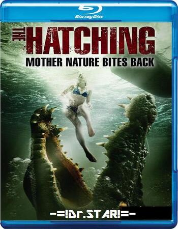 The Hatching 2016 720p BluRay ORG Dual Audio In Hindi English