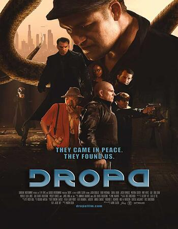 Dropa (2019) English 480p WEB-DL x264 300MB ESubs