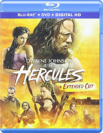 Hercules 2014 720p BluRay ORG Dual Audio In Hindi English