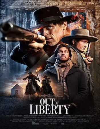 Out of Liberty 2019 1080p WEB-DL Full English Movie Download