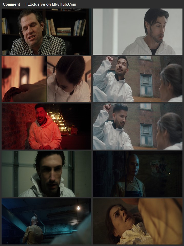 One Must Fall 2018 720p BluRay Full English Movie Download
