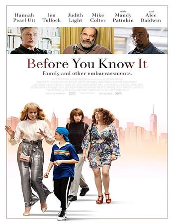 Before You Know It 2019 720p WEB-DL Full English Movie Download
