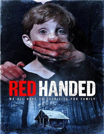 Red Handed 2019 720p WEB-DL Full English Movie Download
