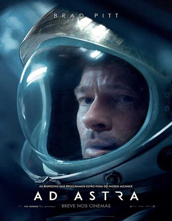 Ad Astra (2019) English 720p WEB-DL x264 1.1GB ESubs