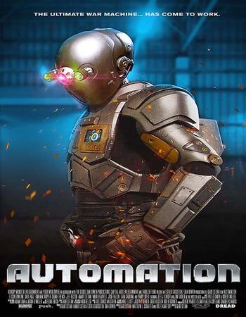 Automation 2019 720p WEB-DL Full English Movie Download