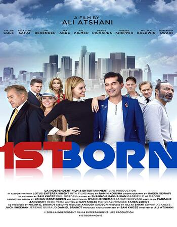 1st Born 2019 720p WEB-DL Full English Movie Download