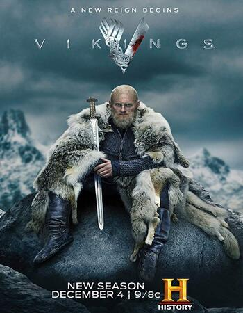 Vikings S06 Complete 720p WEB-DL Full Show Download