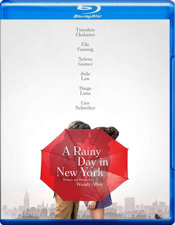 A Rainy Day in New York 2019 720p BluRay Full English Movie Download