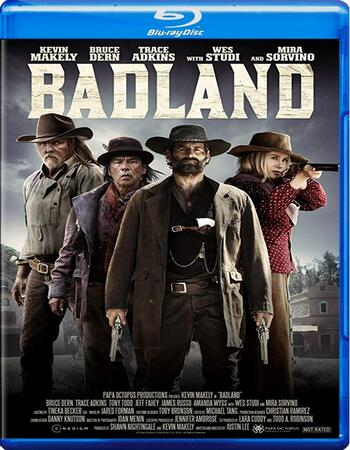 Badland 2019 720p BluRay Full English Movie Download