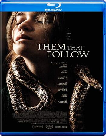 Them That Follow 2019 720p BluRay Full English Movie Download